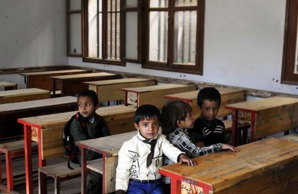 التعليم في اليمن يدخل مرحلة الطوارئ