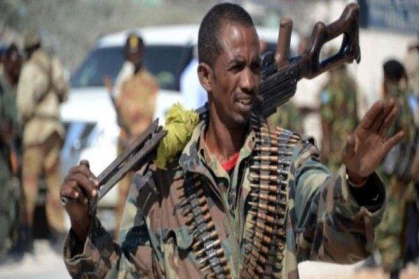 مقتل 7 جنود صوماليين في هجوم لحركة الشباب