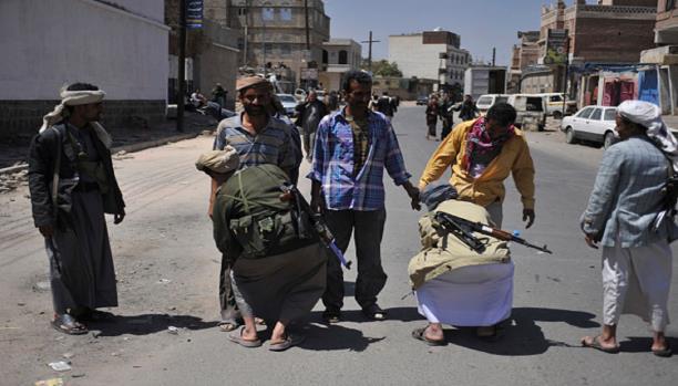 وثيقة.. توجيهات جديدة من الحوثيين حول الغناء في حفلات الأعراس