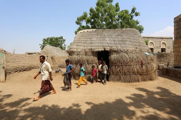 الصرف الصحي غير الآمن أزمة حقيقيّة في اليمن