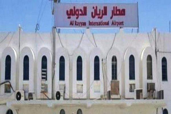 بن دغر: العمل جاري لإعادة فتح مطار الريان بالمكلا