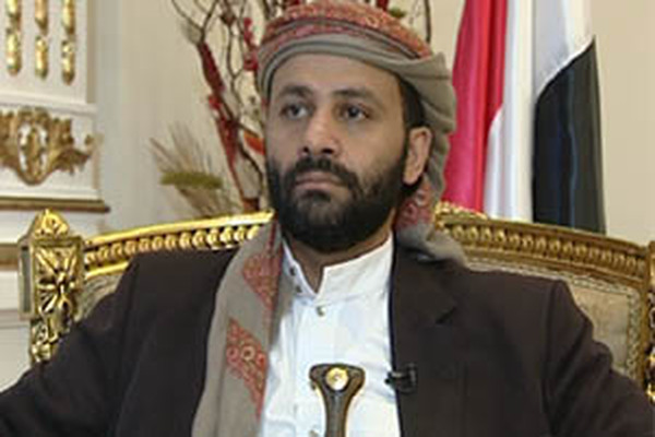 """حميد الأحمر يعلق على التطورات الأخيرة: """"خارطة الطريق"""" إذعان للانقلاب وفرض لحاكم يريده الغرب"""