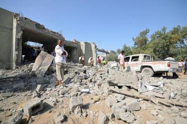 مستشاران أمميان يطالبان بآلية دولية للتحقيق بالانتهاكات في اليمن