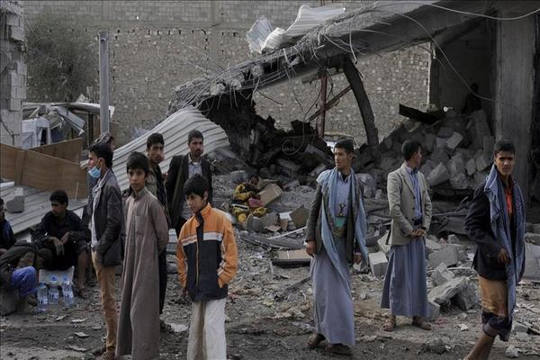 المرصد اليمني يدين استهداف المدنيين ويدعو لحل سلمي ينقذ من الكارثة