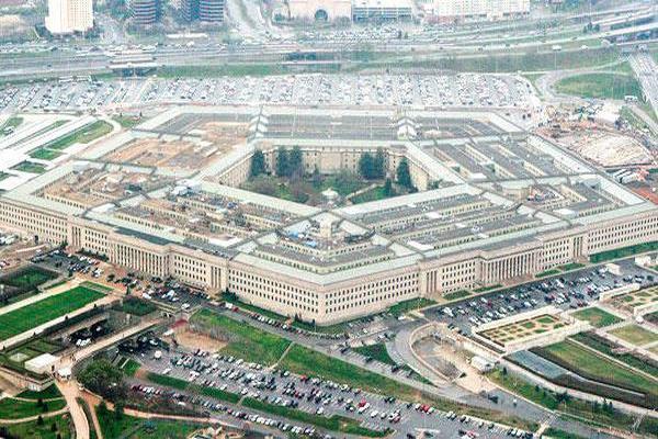 البنتاغون: إصابة عدة جنود أمريكيين في غارة بمحافظة مأرب