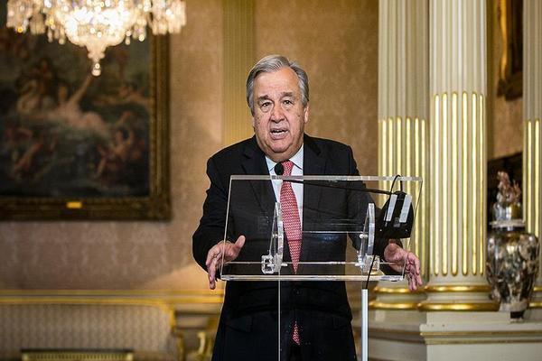 الأمم المتحدة تعليقاً على مبادرة السعودية في اليمن: نرحب بجميع الخطوات