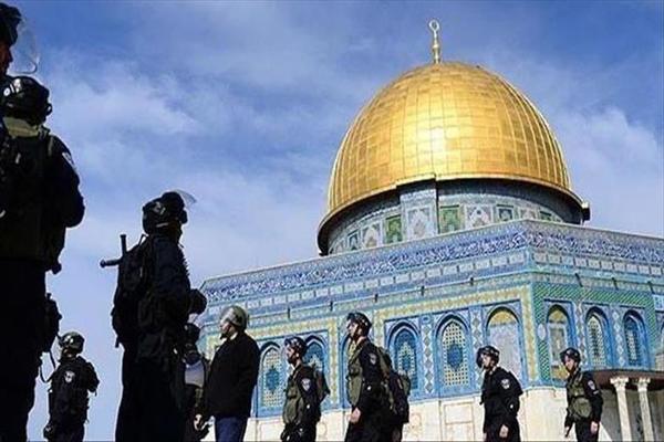 مصر تحذر إسرائيل من عواقب التصعيد في المسجد الأقصى