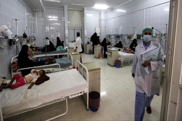 2.6 مليار دولار لإعادة إعمار القطاع الصحي في اليمن
