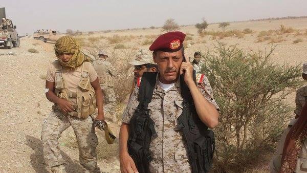 الفريق الركن أمين الوائلي.. شرف العسكرية السبتمبرية