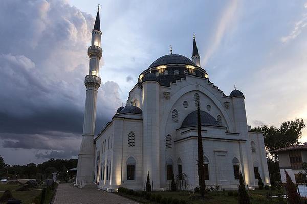 رسائل التهديد تطال مساجد في جورجيا وفلوريدا بأمريكا