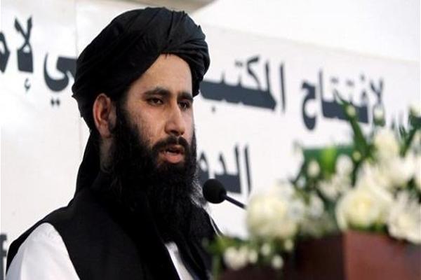 طالبان تطالب ترامب بسحب القوات الأمريكية من أفغانستان
