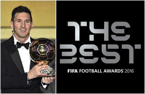 الفيفا يعلن نظام الجوائز الجديد بعد الانفصال عن الكرة الذهبية
