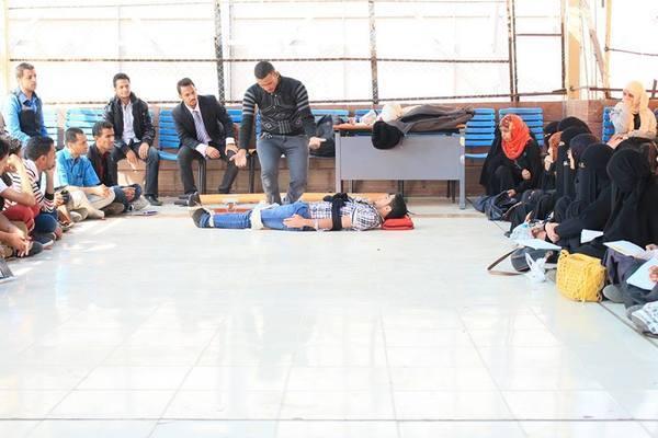 في اليوم العالمي لمهارات الشباب: دور مراكز التدريب والتأهيل في اليمن في الميزان