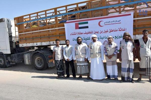 دويد: إدانات الإعتداء على طاقم الهلال الإماراتي يؤكد المصلحة الجماعية لأنشطته