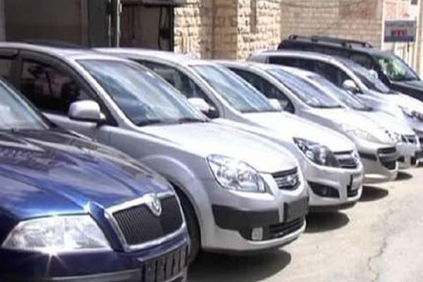 أكثر من 4 مليارات ريال إيرادات ترسيم المركبات بجمرك رقابة صنعاء