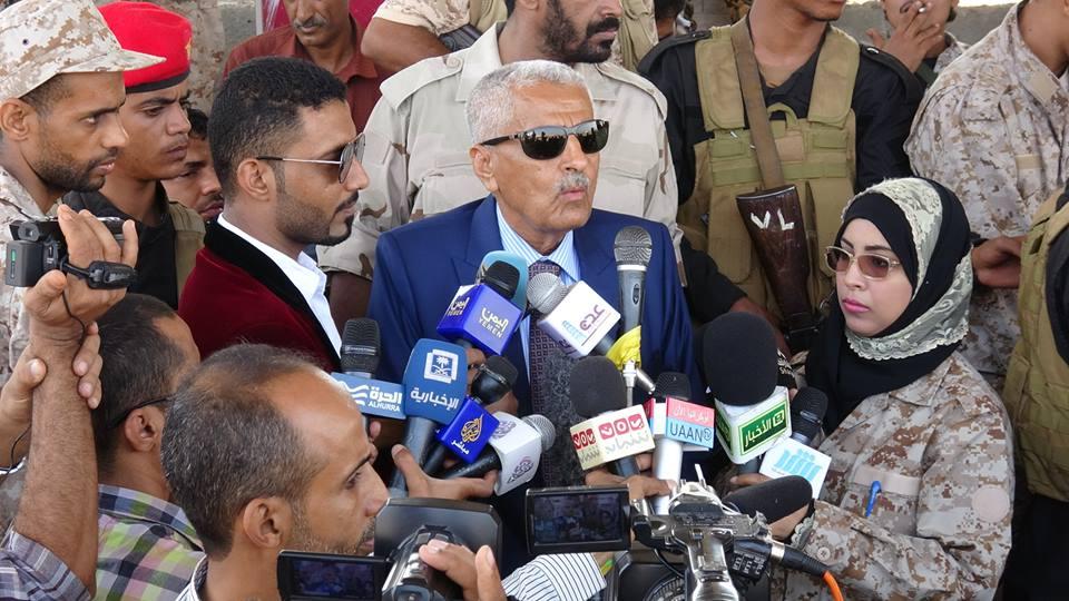 تخرج دفعة ثانية من قوات الأمن الخاصة في محافظات عدن لحج أبين الضالع
