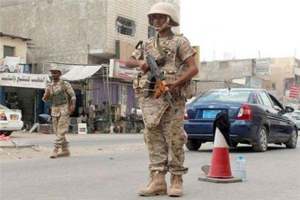 قوة أمنية لحماية حملة قطع الربط العشوائي بقطاع الكهرباء في عدن