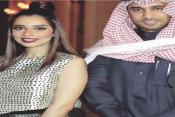 حفل زفاف يمني سعودي مصري مغربي للفنانة بلقيس في دبي.. فيديو