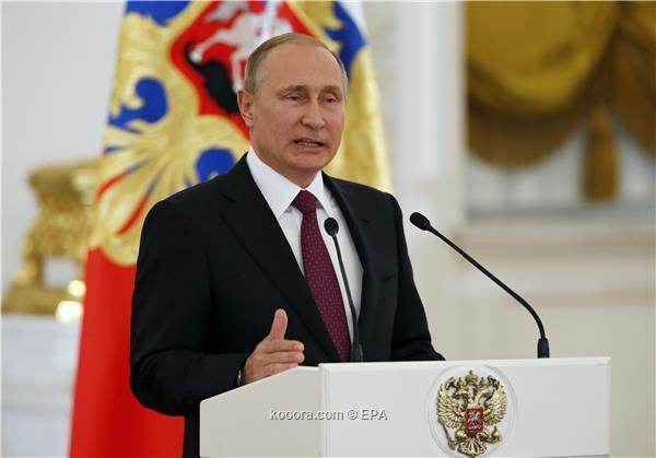 بالأرقام.. قدرات الجيش الروسي الذي تحدث عنها بوتين الخميس