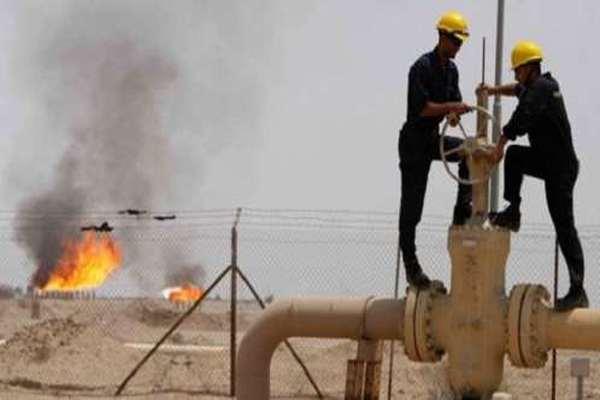الشريف يدعو الشركات الأجنبية للاستثمار في قطاع النفط
