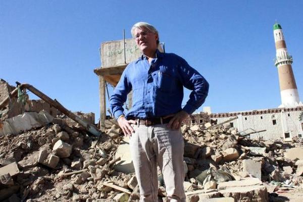 زيارة نائب بريطاني إلى صعدة وصنعاء: أبعاد سياسية وإنسانية