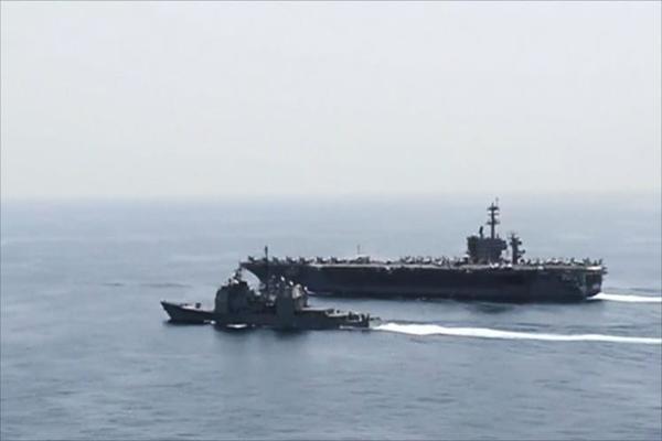 لماذا تريد إيران إقامة قواعد بحرية بسوريا واليمن؟