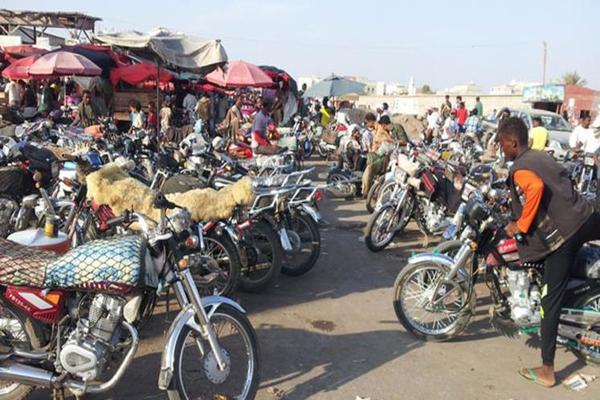 الدراجات النارية.. موت يلاحق اليمنيين