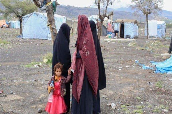 المجلس النرويجي للاجئين يحذر من تفاقم الأزمة الإنسانية في اليمن الشهور المقبلة