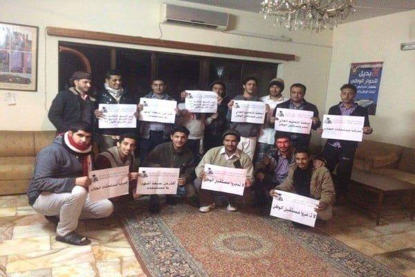 وفاة طالب يمني في باكستان جراء نوبة قلبية حادة