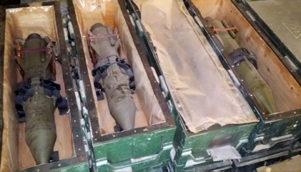 هكذا استغلت إيران اضطرابات اليمن لتهريب الأسلحة إلى الحوثيين