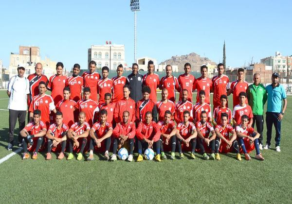 المنتخب اليمني الأول يبدأ غدا استعدادات لمواجهة الفلبين.. أسماء