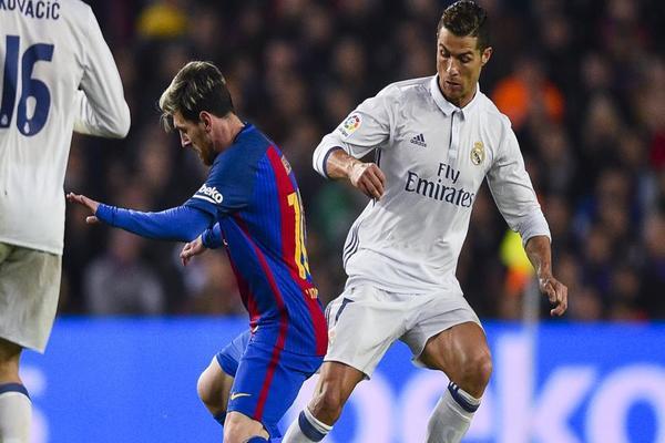 """مهمتان سهلتان لريال مدريد وبرشلونة في جولة جديدة بـ""""الليغا"""""""