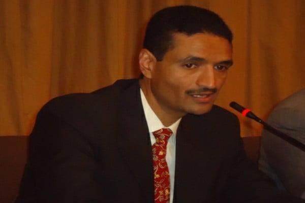 نقابة تدريس جامعة صنعاء تدين محاولة اغتيال عميد الإعلام السابق البريهي