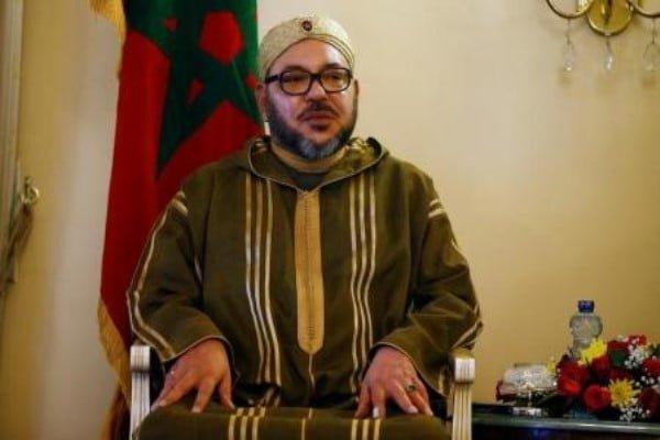 العاهل المغربي يصف الوضع في الصحراء الغربية بالخطير