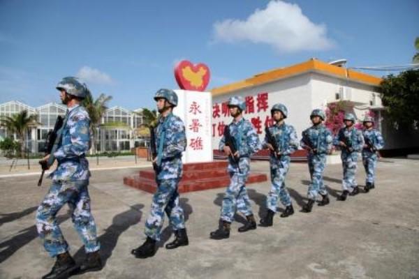 الصين تنفي زيادة عدد قواتها على الحدود مع كوريا الشمالية