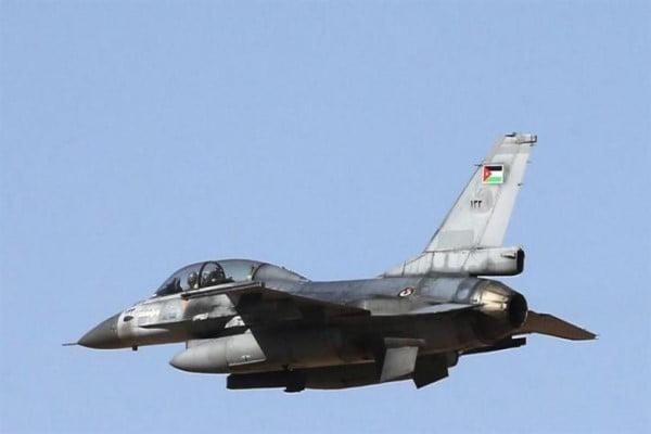 التحالف يعلن سقوط مقاتلة حربية في الجوف وسط مواجهات مستمرة