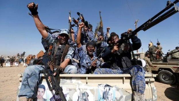 الصومال ترفض اتفاقاً مع الإمارات على بناء قاعدة عسكرية