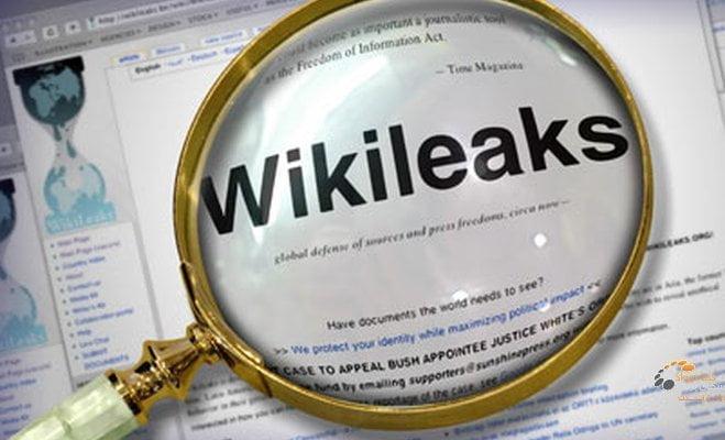 ويكيليكس يكشف وثائق مثيرة: هكذا تستطيع المخابرات الأمريكية التجسس عبر التلفاز!