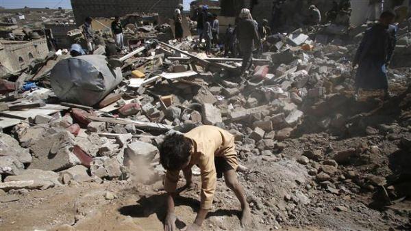 الصليب الأحمر: التغيرات المناخية تنعكس على الصراع في اليمن