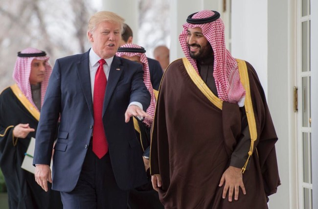 الملك سلمان وترامب وقادة آخرون يهنئون بذكرى الوحدة اليمنية