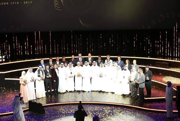 يمني يفوز بالمركز الثالث لجائزة حمدان للتصوير الضوئي