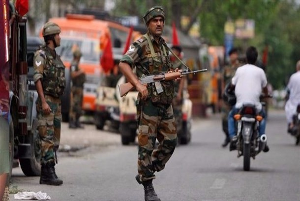باكستان: مقتل امرأة في إطلاق نار من القوات الهندية