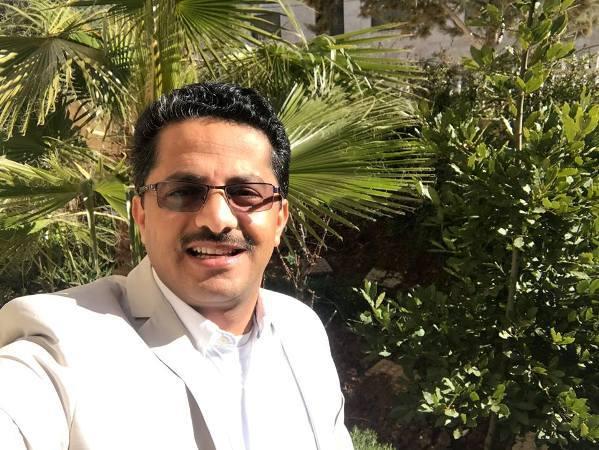 علي البخيتي يوجه نداءً مصوراً لقبائل صنعاء للوقوف مع المؤتمر.. فيديو