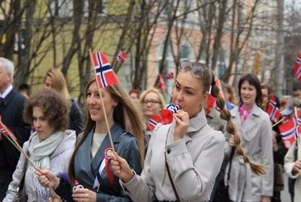 النرويج أسعد بلاد العالم وسوريا واليمن من أتعسها