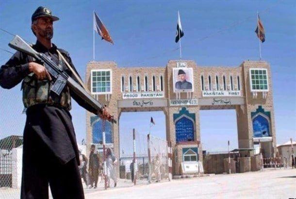 باكستان تعلن عن بناء سياج على حدودها مع أفغانستان