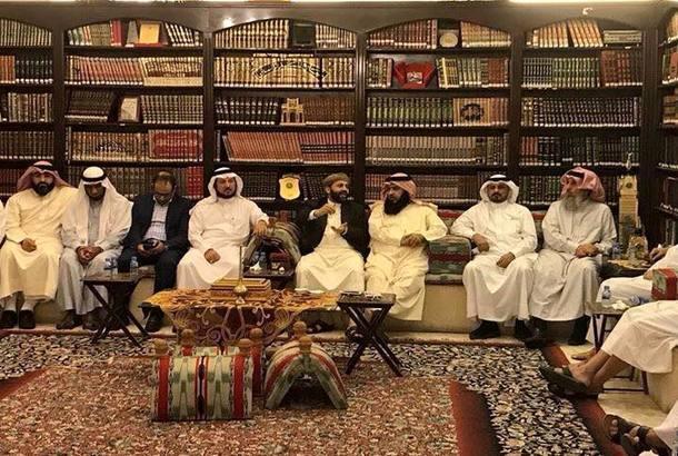"""حميد الأحمر على رأس وفد """"برلمانيون لأجل القدس"""" بزيارة إلى البحرين"""