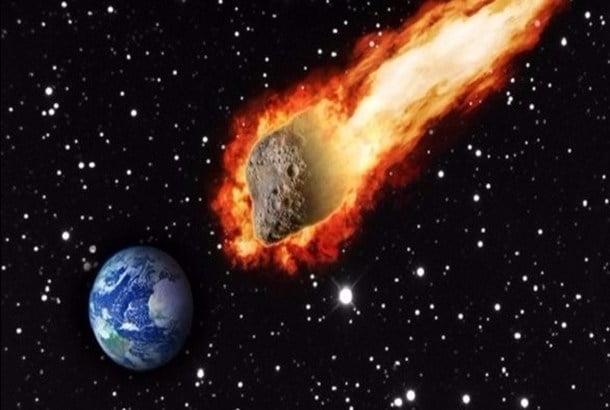 العالم يترقب مرور كويكب خطير قرب الأرض