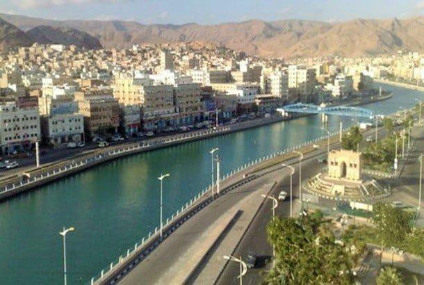 حضرموت تخلط الأوراق: مطالبة بإقليم مستقل