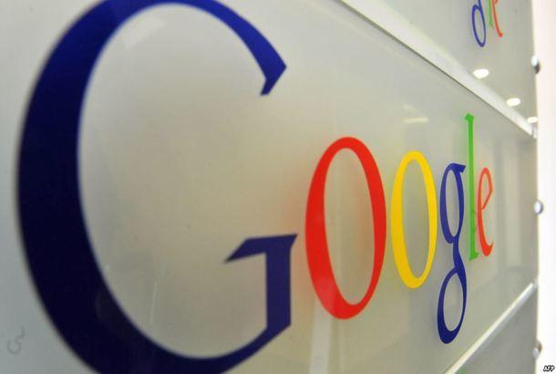 موقع يميني متطرف يرفع دعوى قضائية ضد غوغل
