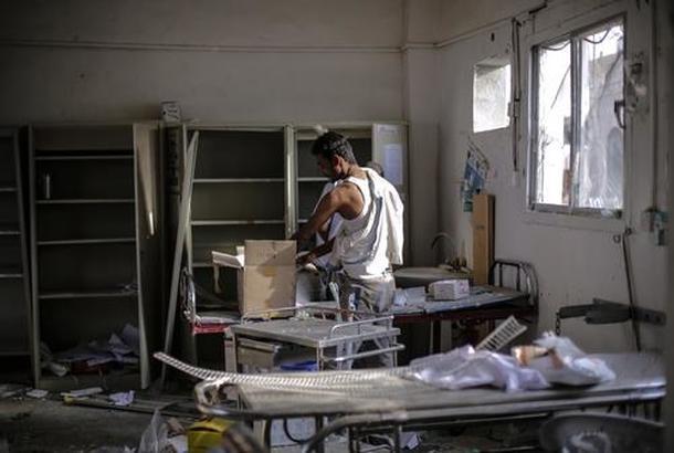مستشارة أطباء بلا حدود: هذا ما تفعله الحرب في اليمن منذ عامين (حوار)